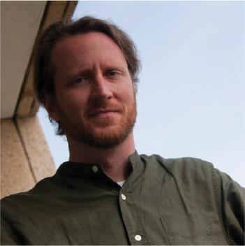 Evan C. Parker