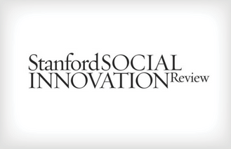 Stanford Social Innovation Review logo
