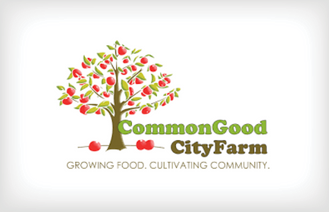 Common Good City Farm logo