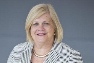 Senior Associate Dean Denise