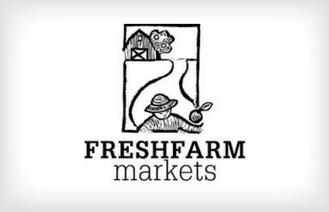FRESHFARM Markets logo