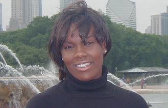 Tarrah Cooper, Press Secretary, Chicago Mayor Rahm Emmanuel's Office