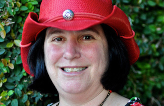 Beth Kanter, Founder, Beth's Blog and Social Media for Social Good Expert