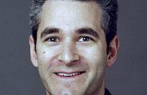 Andy Solomon, Vice President of Public Affairs, MacArthur Foundation