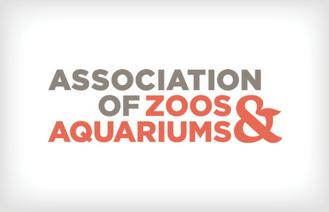 Association of Zoos & Aquariums logo