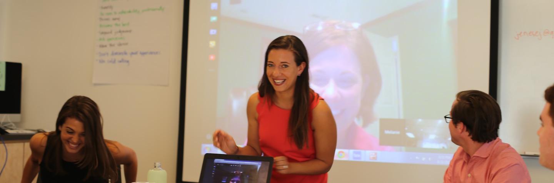 Alumna Impact: Lauren Ackerman