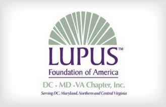Lupus Foundation of America logo
