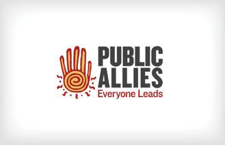 Public Allies logo