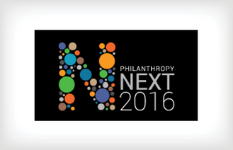 Philanthropy Next 2016