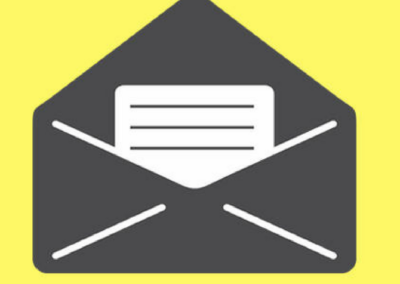 Your Nonprofit Email Needs These 5 Tips, Right Now