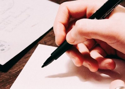 Five Deal-Breaking Mistakes When Writing a Fundraising Letter