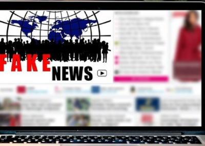 Fake News Is As Real As We Make It To Be