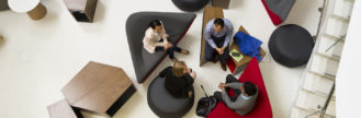 Students participate in Office Hours