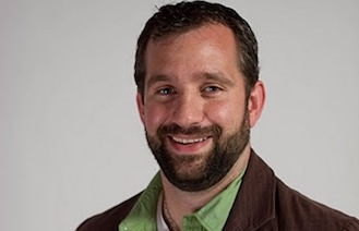 Jason Cone, Communications Director, Doctors Without Borders
