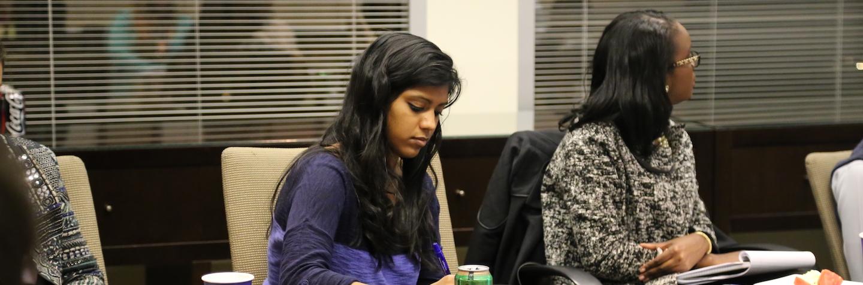 Student Impact: Ariel Durgana