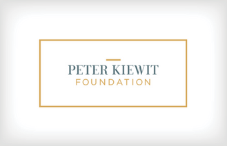 Peter Kiewit Foundation