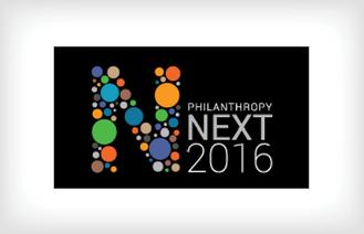 Philanthropy Next 2016