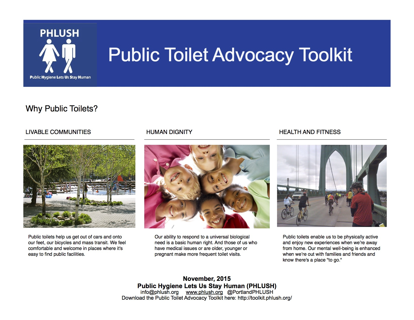 ToolkitTitlePage jpg - Center for Social Impact Communication