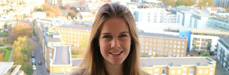 Alumna Impact: Sara Dal Lago